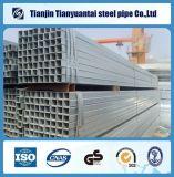 Труба углерода высокого качества квадратная стальная