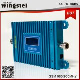 Blue GSM980 900MHz 2g 3G Cell Phone Signal Amplifier