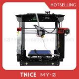 Stampante da tavolino di Fdm DIY 3D dalla fabbrica