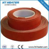 Almofada de calefator flexível da borracha de silicone