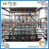 Linea retta strumentazione di riempimento per acqua minerale