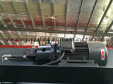 Máquina de dobra do aço MB8-400t*3200 inoxidável com linha central 4