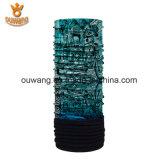 De Polaire Vacht Multifunctionele Bandana van de Fabrikant van de Sjaal van China
