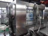 De automatische Machine van het Flessenvullen van de Olijfolie