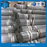 Tubos de acero inoxidables de Tisco AISI 304 laminados en caliente