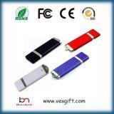 Il USB determina il mini azionamento di plastica dell'istantaneo del USB dell'accenditore 64GB