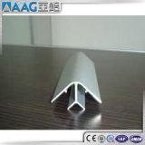 Vendas quentes perfil de alumínio personalizado da extrusão