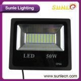 50W LED 플러드 전구 LED 옥외 안전은 점화한다 (SLFA SMD 50W)