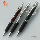 Crayon lecteur de bille en métal de triangle de crayon lecteur d'approvisionnements d'école de papeterie sur la vente