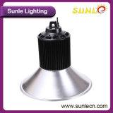 250W de LEIDENE SMD Black&Sliver Hoge Lamp van de Baai (SLHBY230)