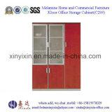 Hot Sale 4door Bureau fichier Cabinet en bois Bureau Furniturebc-009 #)