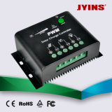 Jyins 12V/24V 50A 60A automatischer PWM Solarladung-Controller