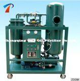 Sistema da regeneração do petróleo Waste da turbina (TY)