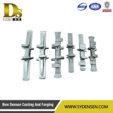 OEM中国の製造の鋳鉄の部品