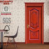 판매 (GSP2-027)를 위한 Apartmet 고전적인 새겨진 실내 목제 문