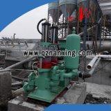 Hydraulische doppelte Kolben-Kleber-Abwasser-Übergangspumpe