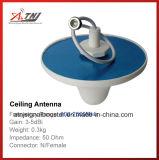 Amplificador de señal 900MHz con antena de techo