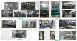 2 batterie de volt 600ah AGM pour le système de communication de vent solaire