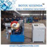 Rodillo caliente de la bajada de aguas del agua de las ventas que forma la máquina
