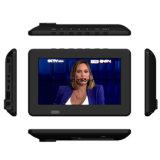 Pollice portatile M901 del giocatore 9 della TV DVB-T2