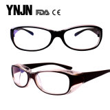 Óculos de segurança Ynjn Anti Blue Light Pollen Óculos de segurança de moda