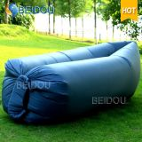 膨脹可能なお手玉の空気椅子のソファーの折り畳み寝台の不精な寝袋