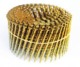 clavos de la bobina del diámetro de 2.1-4.0m m