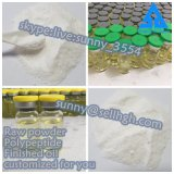 筋肉成長の未加工ステロイドの粉のテストステロンのEnanthateの工場供給