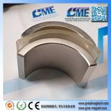 Generatore industriale di Magnetics dei magneti dell'arco del neodimio a magnete permanente