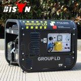 Anfangs-Wechselstrom-kleiner beweglicher Benzin-dreiphasiggenerator des Bison-(China) BS3500c (e) 2.8kVA 2.8kw Electirc für Hauptverbrauch