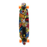 2017 neuer Rad-Hoverboard aufgeladener elektrisches Skateboard-preiswerter Preis des Produkt-4