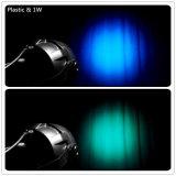 Оборудование влияния диско РАВЕНСТВА RGBW этапа светлое 54PCS 1W СИД (P54-1)