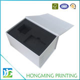 Hongming Printing Luxury Design Papel Caixa de presente de papelão