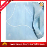 Cubierta de la almohadilla del hotel con la insignia de la impresión del cliente hermoso de $