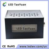 Diodo emissor de luz UV que cura o sistema de impressão da lâmpada 365nm 200W