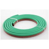 """Rosso & inverdir 1/4 """" doppia di riga tubo flessibile della saldatura"""