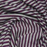 110GSM 100%CottonのYarn-Dyed縞ファブリック