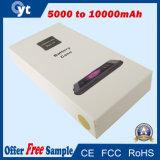 bewegliches Fall-Ladegerät der Energien-10000mAh für IP6