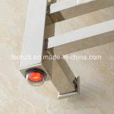 Réchauffeur électrique d'essuie-main d'acier inoxydable pour la salle de bains
