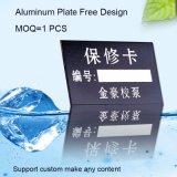 Qualität, die Anschlagtafel mit Aluminiummaterial bekanntmacht