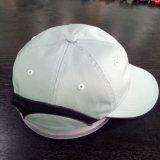 Casquette de baseball vert clair blanc de regard intéressante de qualité avec du coton 100%