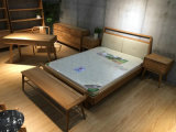 Высокомарочная античная мебель для спальни