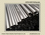 ASTM A269 Edelstahl-gesundheitliches Rohr