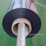 Металлизированная пленка любимчика для прокатывать с бумагой или пленкой