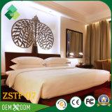 Mobilia classica europea della camera da letto dell'hotel di alta qualità di stile impostata (ZSTF-07)