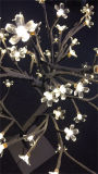 New Design Best Selling Cherry Blossom Tree LED