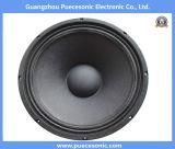 L18p300 18インチ100mmの音声コイルおよび220mmの亜鉄酸塩の磁石の専門の音声