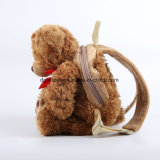 Prix à la mode prix Soft Peluche ours Jouets Sac à dos