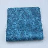 Прочная кожа PVC PU синтетическая для мебели софы (F8003)