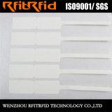 La frecuencia ultraelevada sonó de largo la etiqueta pasiva de la joyería de RFID